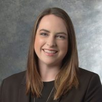 Jillian M. Henzler, Associate