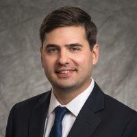 Andrew F. Meinert, Associate