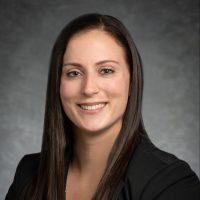 Amanda M. Hudson, Associate